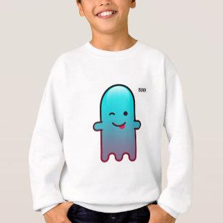 Cute Ghost Sweatshirt