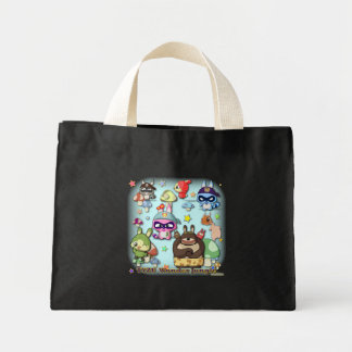 Cute Gift Funny Cartoon Characters Kawaii Bag