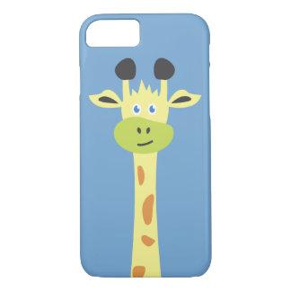 Cute Giraffe Case