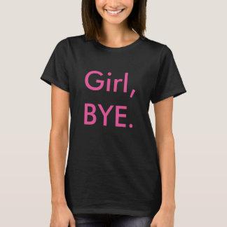 Cute Girl Bye T-Shirt