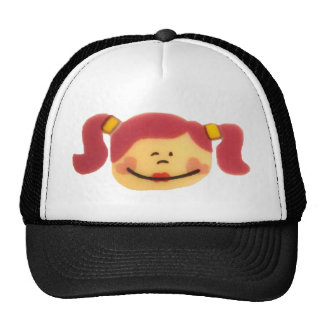 Cute Girlie design! Hat