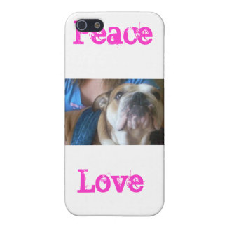 cute girly Ipod case iPhone 5 Cover