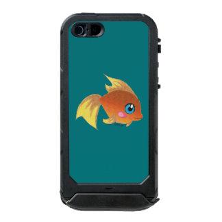 Cute goldfish incipio ATLAS ID™ iPhone 5 case