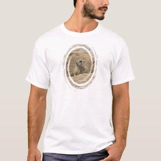 Cute gopher / groundhog T-Shirt