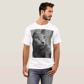 Cute grey cat T-Shirt
