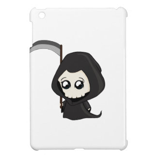 Cute Grim Reaper Case For The iPad Mini