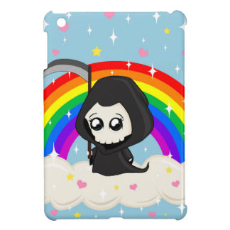 Cute Grim Reaper Cover For The iPad Mini