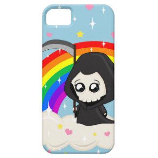 Cute Grim Reaper iPhone 5 Covers