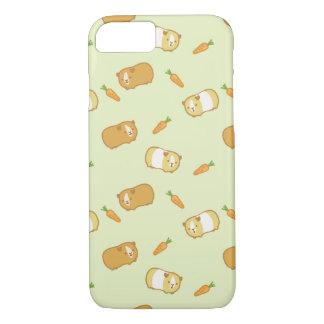 Cute Guinea Pig iPhone 8/7 Case