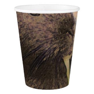 cute Guinea pig Paper Cup