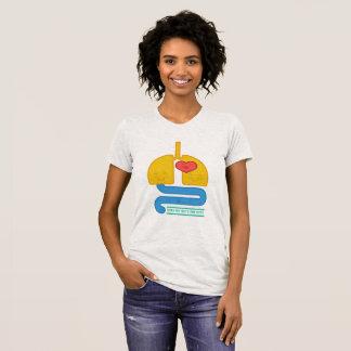 Cute Guts T-Shirt