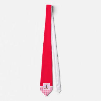Cute Gymnastics Balance Beam Tie