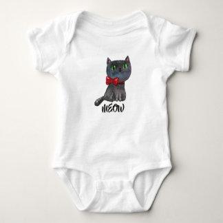 Cute Halloween Black Cat | Shirt