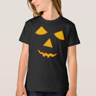 Cute Halloween Jack o Lantern Pumpkin Face T-shirts