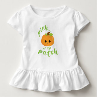 Cute Halloween | Pick Of The Patch Toddler T-shirt