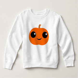Cute Halloween Pumpkin Sweatshirt