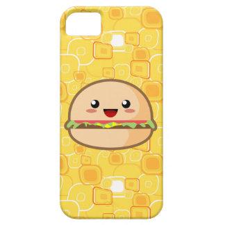 Cute Hamburger iPhone 5 Case