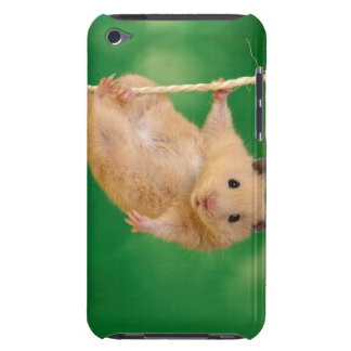 Cute hamster :) barely there iPod covers