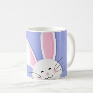 Cute Happy easter! design Coffee Mug