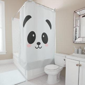 Cute Happy Face Panda