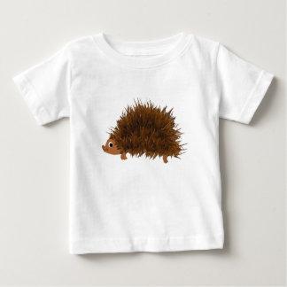 Cute hedgehog cartoon tshirts