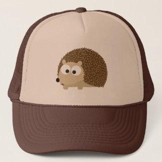 Cute Hedgehog Trucker Hat