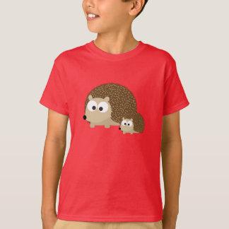 Cute Hedgehogs T-Shirt