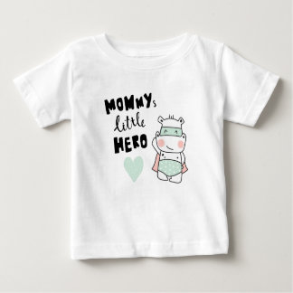 Cute hippo baby T-Shirt