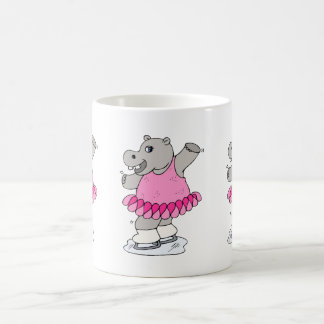 Cute Hippo for kids 7 Coffee Mug