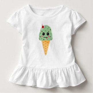 Cute hoists cream toddler t-shirt