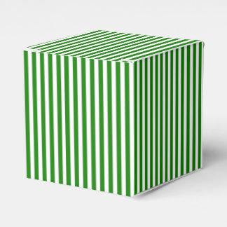 Cute Holiday Favor Box