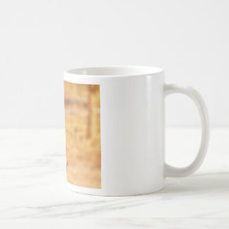 CUTE HORSE COFFEE MUG