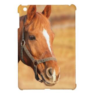 CUTE HORSE iPad MINI COVER