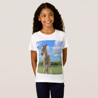Cute horse print - New Forest Foal T-Shirt