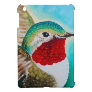 Cute Hummingbird Case For The iPad Mini
