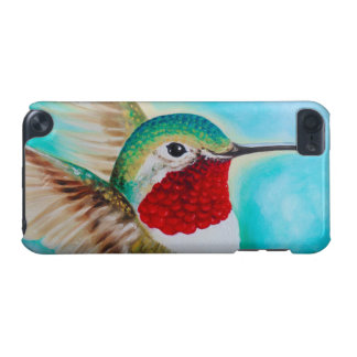 Cute Hummingbird iPod Touch 5G Cover