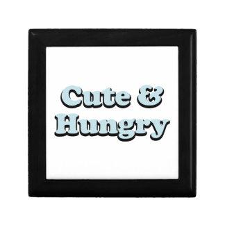Cute & Hungry Gift Box