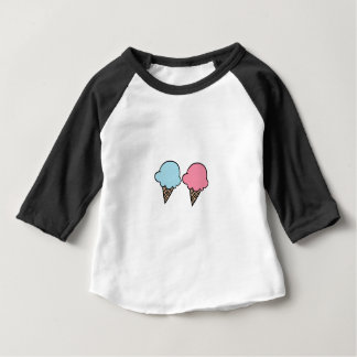 Cute Ice Cream shirts, accessories, gifts Baby T-Shirt