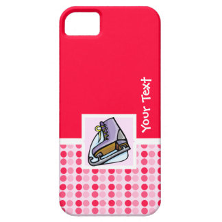 Cute Ice Skate Case For The iPhone 5