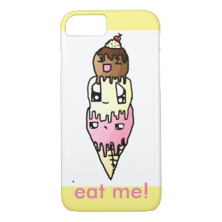 cute icream phone case