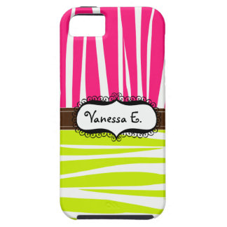 Cute iPhone5 Cases By Young Pretty and Wild