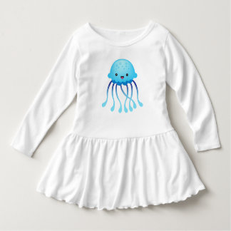 cute jelly fish dress