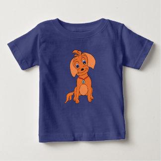 Cute Jersey T-Shirt - Happy