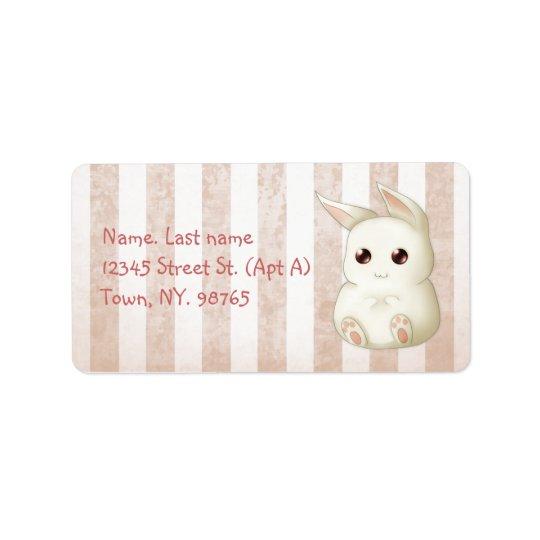 Cute Kawai Bunny Rabbit