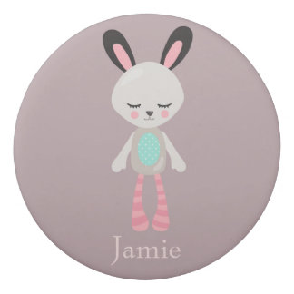 Cute Kawaii Bunny Eraser
