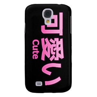 Cute (Kawaii) Samsung Galaxy S4 Cases