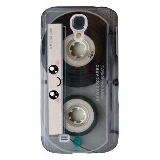 Cute Kawaii Cassette Tape