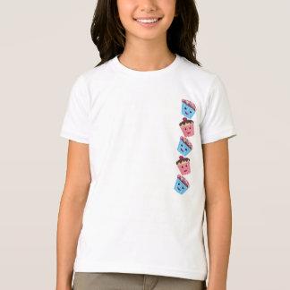 Cute Kawaii Cupcakes T-Shirt