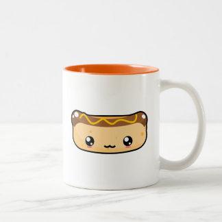 Cute Kawaii Hot Dog Mug