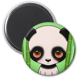 Cute Kawaii Panda Magnet